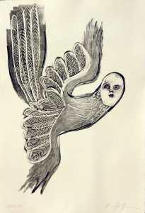 MonoLadybird