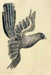 MonoWhereDoMyBluebird