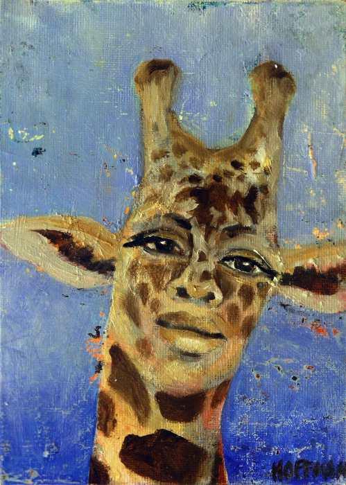 GentleGiraffe