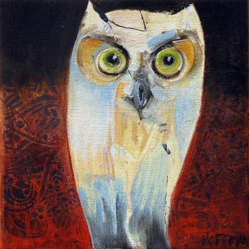 GhostOwl